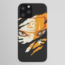 Anime - Face iPhone Case