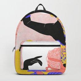 Danza Ancestral Backpack