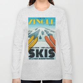 Zingle Long Sleeve T-shirt