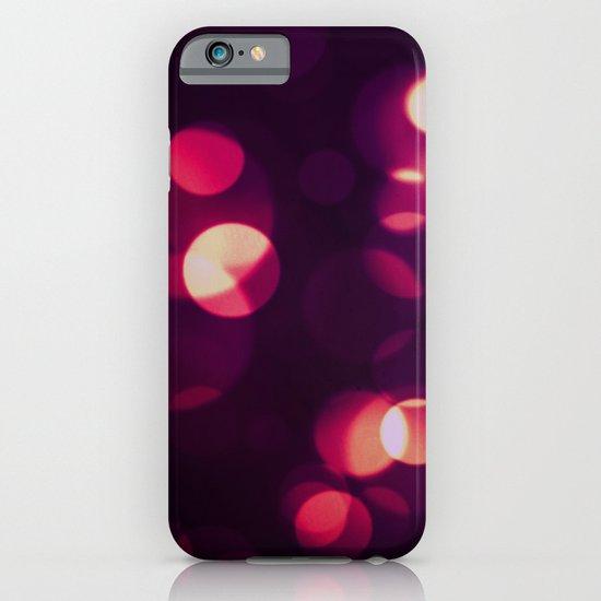 Glowing II iPhone & iPod Case