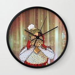Madhubala Wall Clock