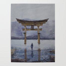 TORII Poster