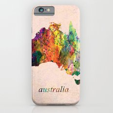 Australia  Slim Case iPhone 6