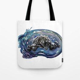 Ferocity Tote Bag