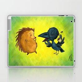 Friendship Pt. 2 Laptop & iPad Skin