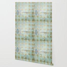 carnet de chèques Wallpaper