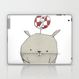 minima - rawr 02 Laptop & iPad Skin