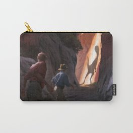 Exploring Utah Carry-All Pouch