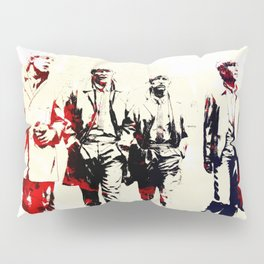 TheBeatles Pillow Sham