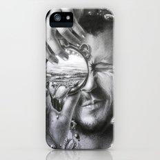Unocular transition Slim Case iPhone (5, 5s)