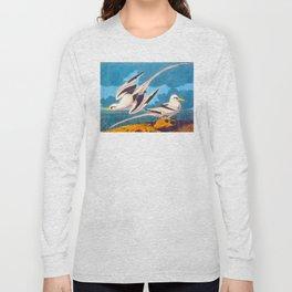 Tropic Bird Long Sleeve T-shirt
