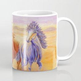 Free Spirits | Esprits Libres Coffee Mug