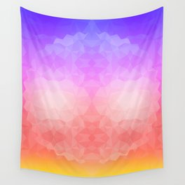 Sunscape Wall Tapestry