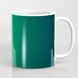 Geometric Ferret Coffee Mug