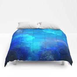 Heaven Eventually Comforters