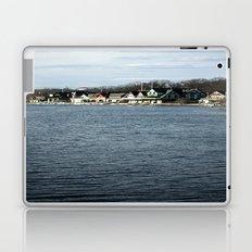 Boathouse Row Laptop & iPad Skin