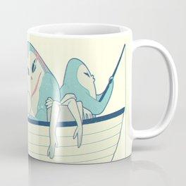 Eff finners Coffee Mug
