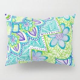 Sharpie Doodle 2 Pillow Sham