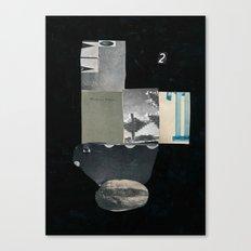DOMUS Canvas Print