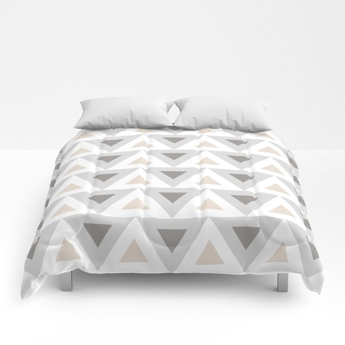 Color Series 005 Comforters