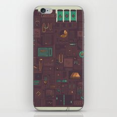AFK iPhone & iPod Skin
