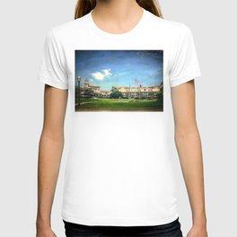 Jekyll Island Club Hotel T-shirt