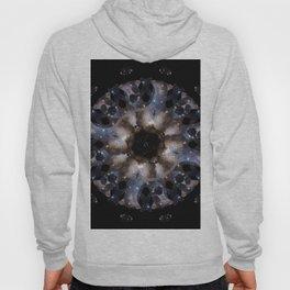 Galaxy mandala #4 Hoody