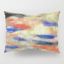 Virginia Sunset Pillow Sham