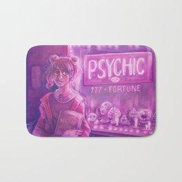 Psychic Bath Mat