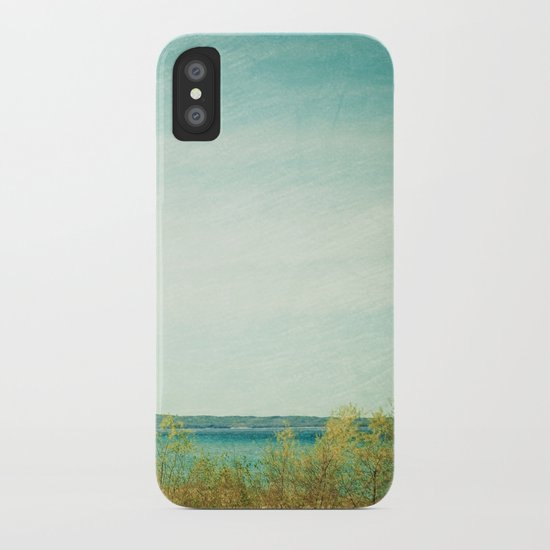 Summer Day iPhone Case