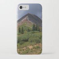 engineer iPhone & iPod Cases featuring Engineer by Willinok