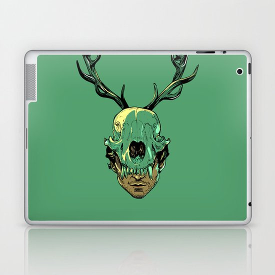 Shiizakana Laptop & iPad Skin