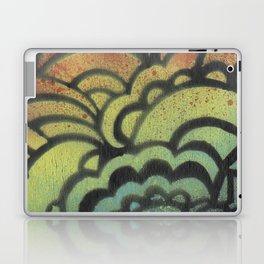 Drawing Meditation Stencil 1 - Print 9 Laptop & iPad Skin