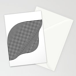 Silk . Geometric Collection Stationery Cards