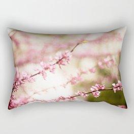 Beautiful Light Rectangular Pillow