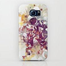 Summer Nights Slim Case Galaxy S7