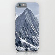 Nevado Piramide Mountain Slim Case iPhone 6s