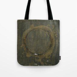 The Third Nothing Tote Bag