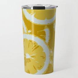 LEMON ZING Travel Mug