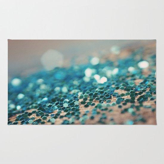 Sprinkled with Sparkle Rug