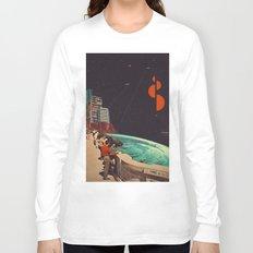 Hopes And Dreams Long Sleeve T-shirt