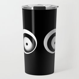Geometrics Collection Travel Mug