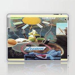 Collage - Labor of Love Laptop & iPad Skin