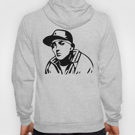 THE  KING OF RAP AND HIP HOP Hoody