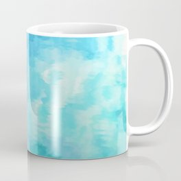 Water Fantasia #decor #buyart #society6 Coffee Mug