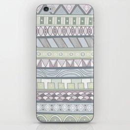 Simple Pattern iPhone Skin