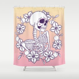 Gimme Some Sugar Shower Curtain