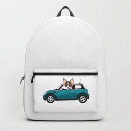 Cihuahua Backpack