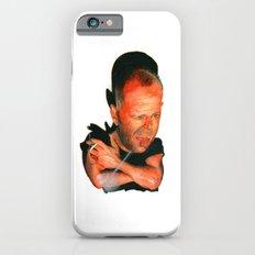 Bruce Willis Slim Case iPhone 6s