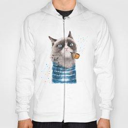 Sailor Cat III Hoody